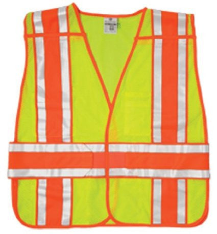 4-Season Ultra-Cool  Breakaway Vest