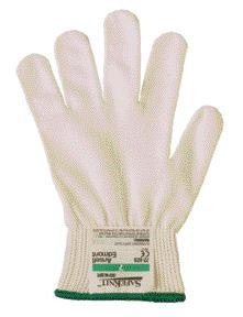 Ansell SafeKnit Ultralight - Light Duty Weight - SafeKnit - Cut Resistant Glove - Size 7