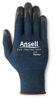 Ansell - Medium Weight - Kevlar - Cut Resistant Glove - Size 10