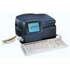 Brady GlobalMark2 2 Color And Cut Label Maker With Touch Screen Interface