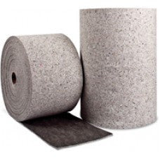 "Brady SPC 14 1/4"" X 150' Medium Weight Perforated Re-Form Plus Rolls"