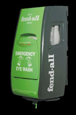 Fend-all Fendall 2000 Sterile Portable  Eye Wash Station