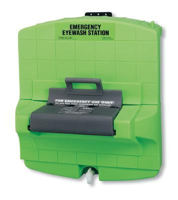 Fend-all Pure Flow 1000 Emergency Eye Wash Station