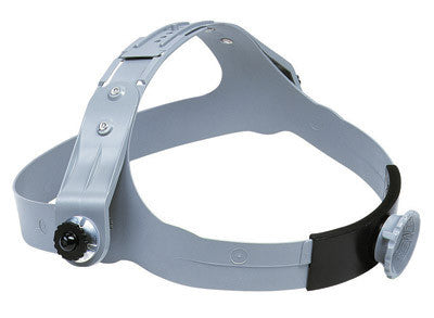 Fibre-Metal Model 3C Plastic Standard Ratchet Headgear
