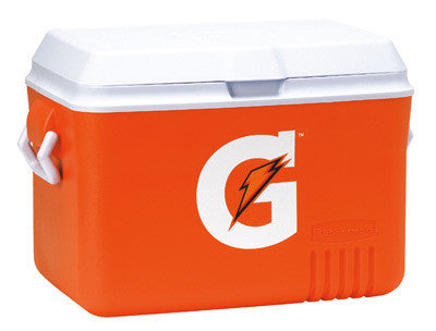 Gatorade 48 Quart Ice Chest Cooler