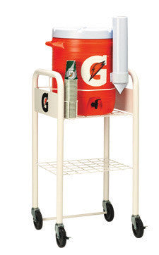 Gatorade Mobile Cooler Stand (For 3, 5, 7 Or 10 Gallon Cooler)