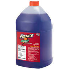 Gatorade 1 Gallon Liquid Concentrate Grape Electrolyte Drink - Yields 6 Gallons (4 Each Per Case)