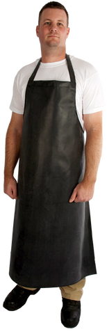 Hycar Aprons - Yellow