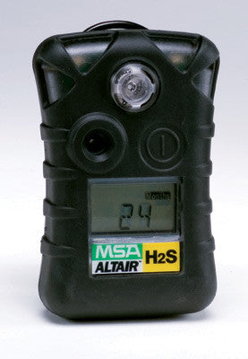 MSA ALTAIR Maintenance-Free Hydrogen Sulfide Monitor