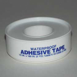 "Swift First Aid 1/2"" X 5 Yard Roll Adhesive Tape"