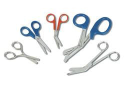 "Swift First Aid 5 1/2"" Bandage Scissors (12 Per Case)"