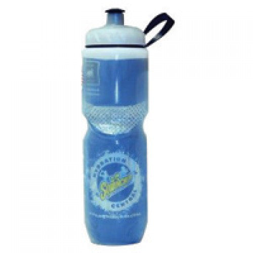 Sqwincher 24 Ounce Polar Insulated Bottle With Sqwincher Logo