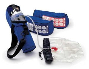Survivair 5-Minute Escape Breathing Apparatus