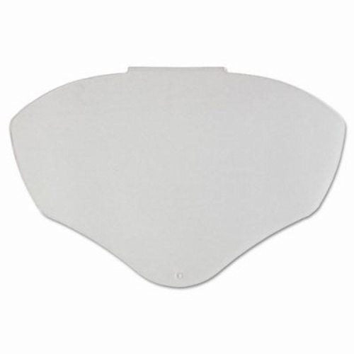 Uvex Bionic Clear Anti-Fog Hardcoated Polycarbonate Visor