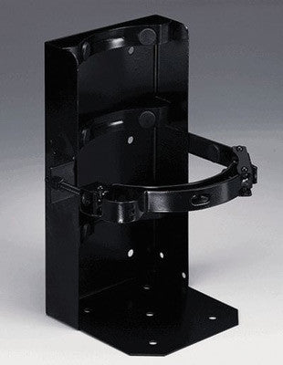 Water-Jel Technologies Mounting Bracket For Fire Blanket And Sterile Burn Dressing Canisters