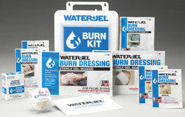 Water-Jel Technologies Industrial/Welding Burn Kit