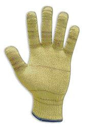 Wells Lamont Medium Whizard METALGUARD Medium Weight Kevlar, Stainless Steel And Polyester Cut Resistant Gloves