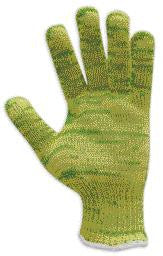 Wells Lamont Large Whizard METALGUARD Heavy Weight Kevlar, Stainless Steel And Polyester Cut Resistant Gloves With Reinforcement