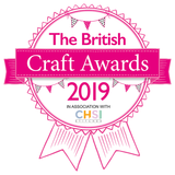THE BRITISH CRAFT AWARDS 2019