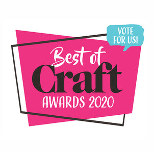 BEST OF CRAFT AWARDS 2020 | CRAFTS BEAUTIFUL MAGAZINE