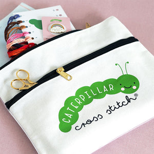 Cross Stitch Project Bags - £25 Bundle of 2 Offer