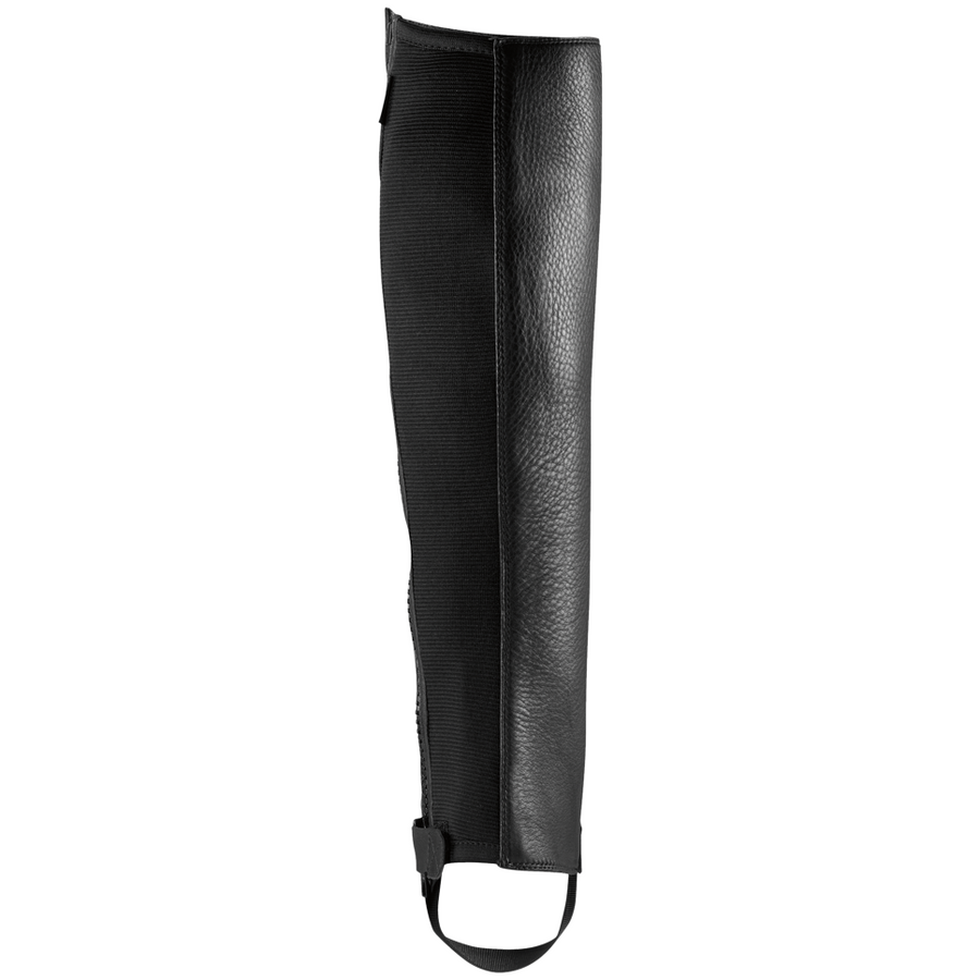 Ariat Breeze Half Chap-Chaps-Ariat-S-Black-Manhattan Saddlery