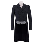 Classic Junior Shadbelly-Show Coats-RJ Classics-10-Manhattan Saddlery