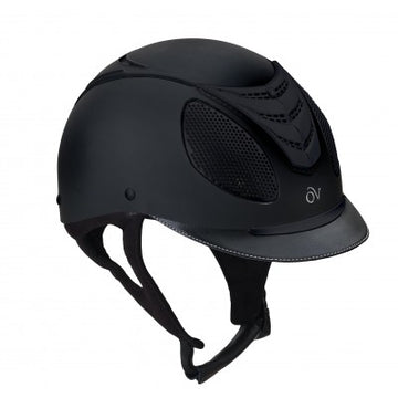 Ovation Jump Air Helmet-Helmets-Ovation-S/M-Manhattan Saddlery