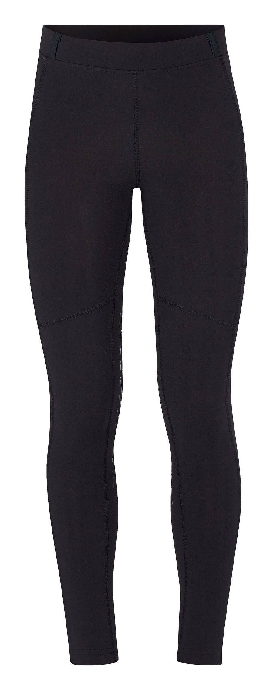 Kids' Ice Fil Tight 2019-Breeches-Kerrits-XS-Black-Manhattan Saddlery