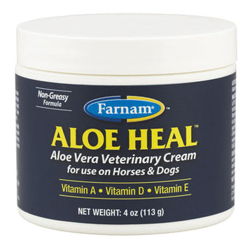 Aloe Heal-Staple Supplies - Health Care-Farnam-Manhattan Saddlery
