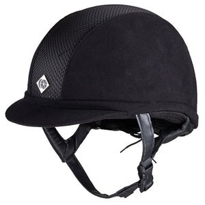 Ayr8 Plus Helmet-Helmets-Charles Owen-6 5/8-Manhattan Saddlery