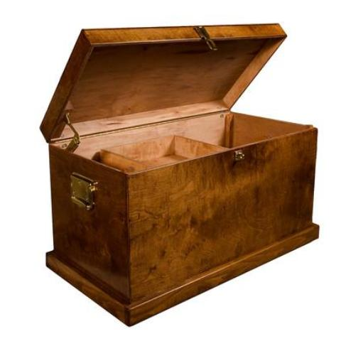 Beginner Tack Trunk-Tack Boxes-Horsefare-Manhattan Saddlery