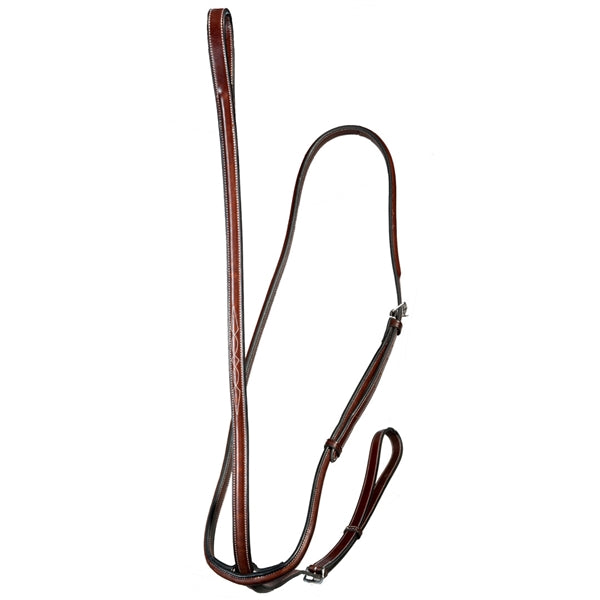 Bellissimo Standing Martingale - Manhattan Saddlery