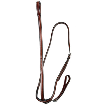 Bellissimo Standing Martingale-Martingale-Nunn Finer-Cob-Manhattan Saddlery