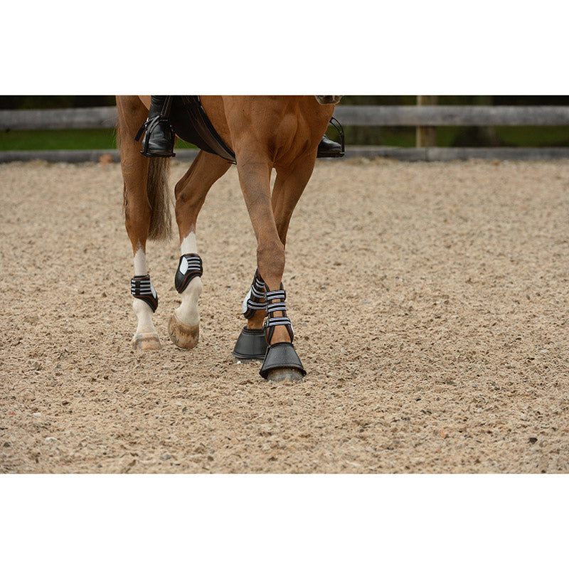Equifit Essential Bell Boot-Bell Boot-EquiFit-S-Manhattan Saddlery