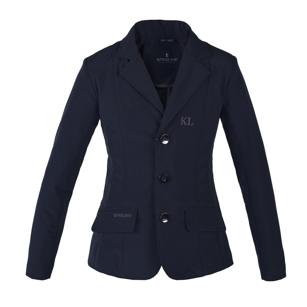 Classic Boy's Show Coat-Show Coats-Kingsland-S-Manhattan Saddlery