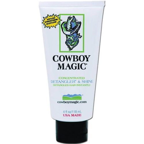 Cowboy Magic Detangler-Tack-Cowboy Magic-4 oz-Manhattan Saddlery