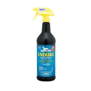Endure Fly Spray-Fly Spray-Farnam-Manhattan Saddlery