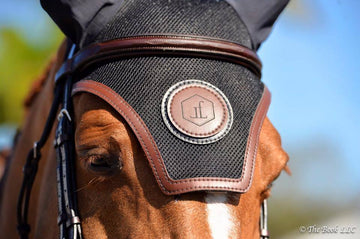 Custom Ear Bonnet-Ear Bonnet-EquiFit-Manhattan Saddlery