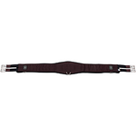 Essential Schooling Girth with Sheepswool Liner - Manhattan Saddlery