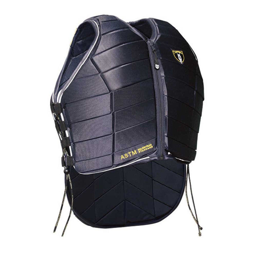 Tipperary Eventer Pro Vest-Protective Vests-Tipperary Equestrian-YXXS-Manhattan Saddlery