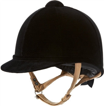 Fian Helmet - Manhattan Saddlery