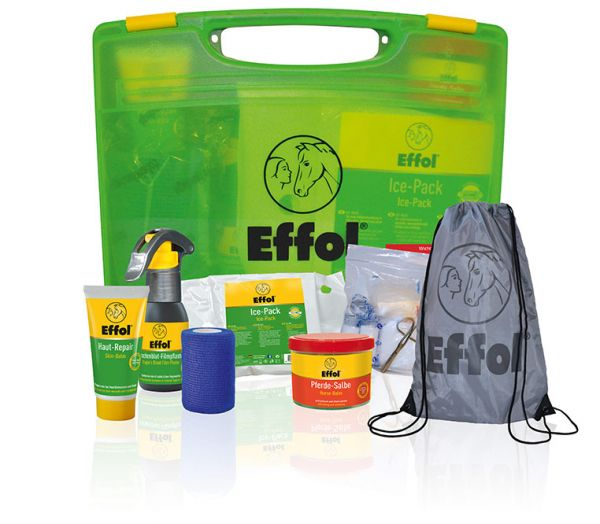 First Aid Kit-Horse Care-Effol-Manhattan Saddlery