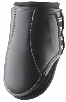 Equifit EXP3 Hind Boot with Tab Closure-Horse Boots-EquiFit-Medium-Manhattan Saddlery