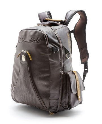 Samshield Icon Pack Brown-Gifts & Luggage-Samshield-Brown-Manhattan Saddlery