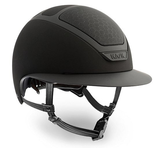 Kask Star Lady Shadow-Helmets-Kask-54-Manhattan Saddlery