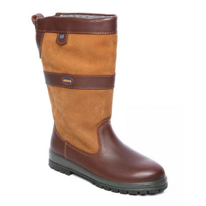 Kildare Boot-Boots-Dubarry-35-Brown-Manhattan Saddlery