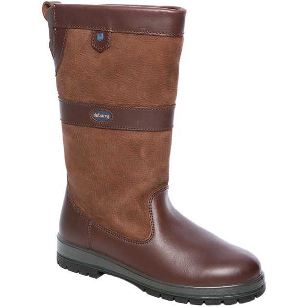 Dubarry Kildare Boot-Boots-Dubarry-35-Walnut-Manhattan Saddlery