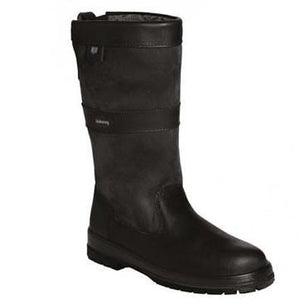 Kildare Boot-Boots-Dubarry-35-Black-Manhattan Saddlery
