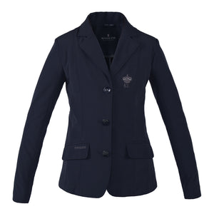 Classic Girl's Show Coat - Manhattan Saddlery